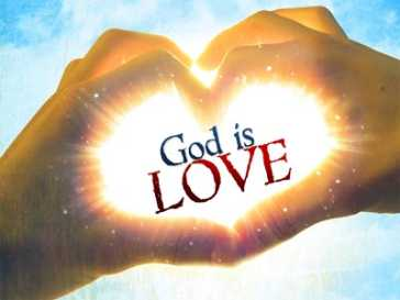 Image result for god is love pictures