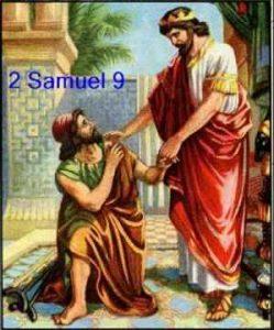 2Samuel9